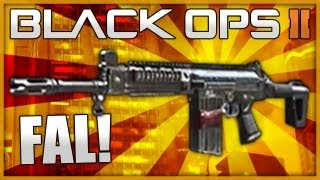 Black Ops 2 - 'DIAMOND FAL OSW' Best Class Setup - Multiplayer Tips and Tricks (Call of Duty: BO2)