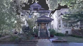 6527LiDAR 3D Home Scanning