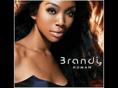 Brandy Human - Piano Man - Official New Song 2008 HQ