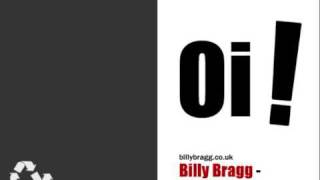 Billy Bragg - the Red Flag