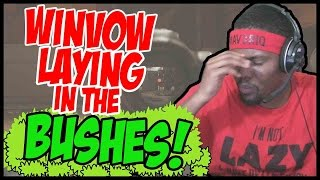 Rainbow Six Siege Multiplayer Gameplay - WINVOW LAYING IN THE BUSHES | RB6 Siege Gameplay