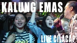 Kalung Emas - Didi Kempot, Live Cilacap