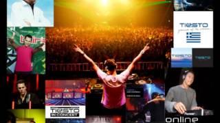 DJ Tiesto - Just Be (Original Mix)