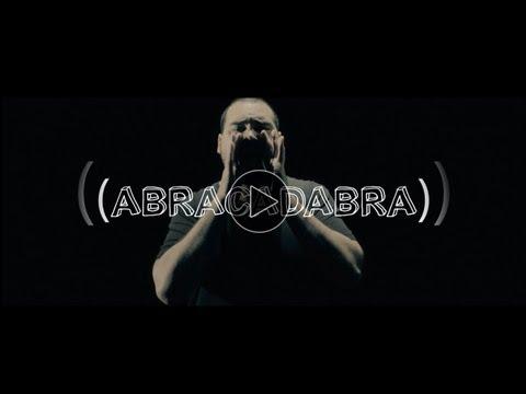Immagine testo significato Abracadabra