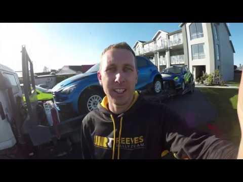 Brendan Reeves at NZRC South Canterbury 2018