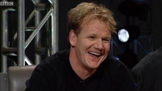 The Gordon Ramsay Interview - Top Gear - BBC