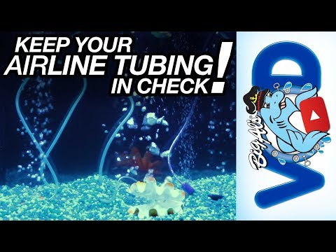 Keep Your Airline Tubing in Check! (Video)