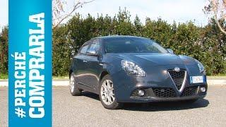 Alfa Romeo Giulietta | Perché comprarla... e perché no