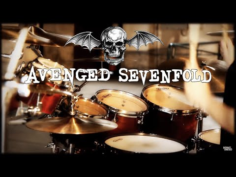 AVENGED SEVENFOLD -
