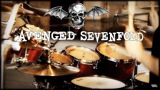 "AVENGED SEVENFOLD - ""BLINDED IN CHAINS"" Drum Cover - PEDRO TINELLO"