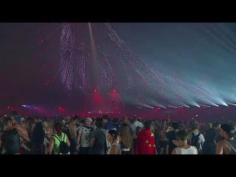 Dubfire | Tomorrowland Belgium 2018