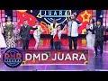 Download Video Kocak! Ivan Gunawan Ga Bisa Goyang Heboh Ini - DMD Juara (8/10)
