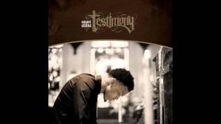 August Alsina - Benediction Ft Rick Ross (Audio version - Album Testimony )  CDQ