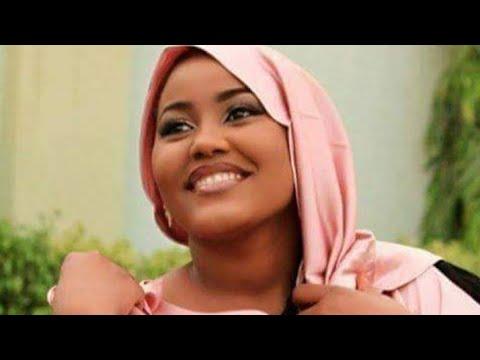 Kalli Hadiza Gabon tana casu da nishadi