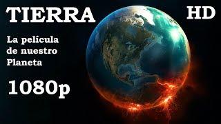 Tierra: La película de nuestro planeta HD - 1080p   Kholo.pk