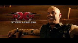 Official Trailer in Hindi - xXx: Return of Xander Cage