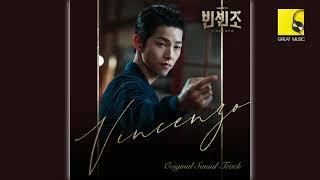 Stopped Time – WOO JI HUN & Park Se Jun (Vincenzo OST (빈센조) 2021)