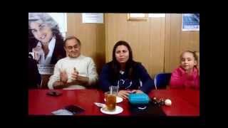 preview picture of video 'ASOCIACIÓN DE CANCIÓN LIGERA DE LA CIUDAD DE SAN ROQUE. Marzo 2015'