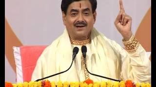 Heart Meditation || Sadguru Sakshi Ram Kripal Ji || Science D'vine