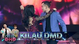 Iis Dahlia Duet Dengan Peserta Kesayangannya BAMS [BUNGA& KUMBANG]  - Kilau DMD (15/2)