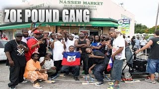 Zoe Pound Gang Documentary ( Brutal Killers)