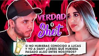 Video Verdad o shot con Leo | ¿Qué pasó realmente entre nosotros? MP3, 3GP, MP4, WEBM, AVI, FLV September 2019