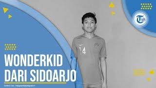 Profil Feby Eka Putra - Wonderkid yang Dipinjam Persija Jakarta