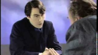The war that never ends, Nathaniel Parker.