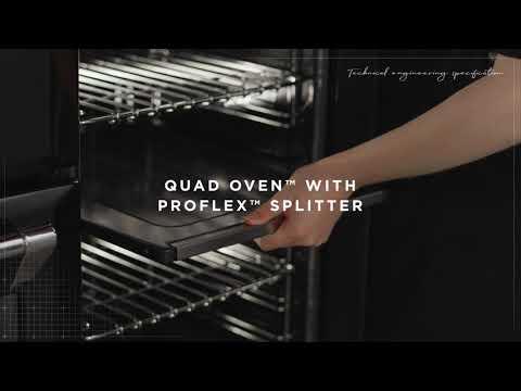 Stoves Range Cooker Dual Fuel ST-STER-DX-S900DF - Various Colours Video 5