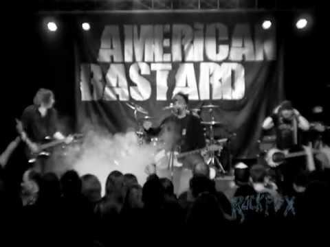 American Bastard 8000 Days