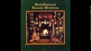 The Flower Carol - Good King Wenceslas - Acoustic Christmas