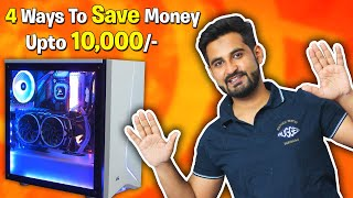 How to Get CHEAP PC Parts for your Gaming PC