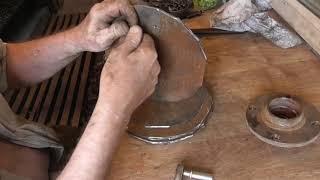 Проектирование оснастки для изготовления детали фланец