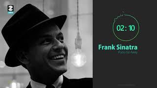 Frank Sinatra - If You Go Away (Lyrics)