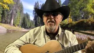 Big River...Johnny Cash Cover