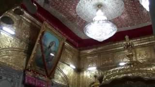 preview picture of video 'nanded 2 sachkhand hazoor sahib (Hazur saheb)'