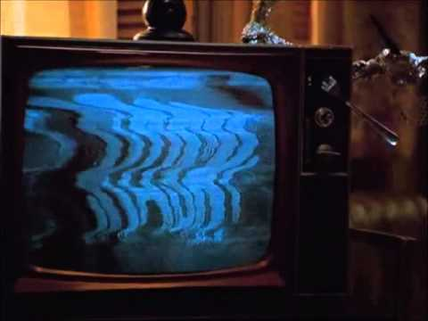 Blankman TV scene