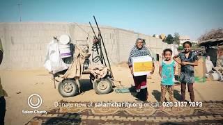 Palestine Food Distribution 2019!