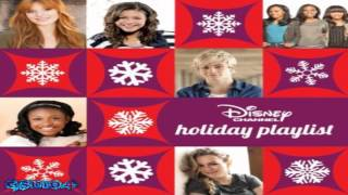 Disney Channel Holiday Playlist [Album Preview] [HD]