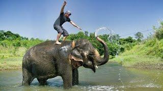 Nepal - Adventures of Teamsupertramp