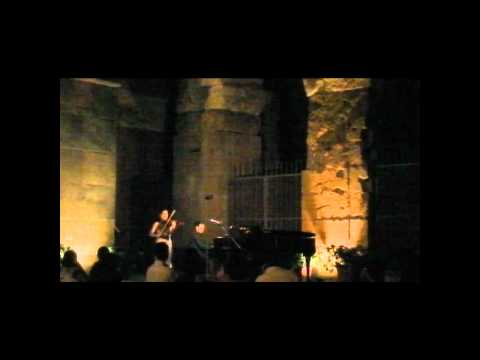 Saint-Saëns Introduction & Rondo Capriccioso - Live from Rome 2012