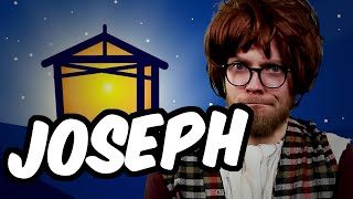 Joseph at Christmas || Safe Space Primary Collective Worship Assembly