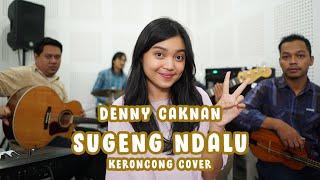 Denny Caknan - Sugeng Dalu (KERONCONG) cover Remember Entertainment