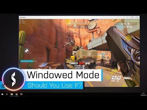 Another PSA: Don't use borderless windowed mode — Battlefield Forums
