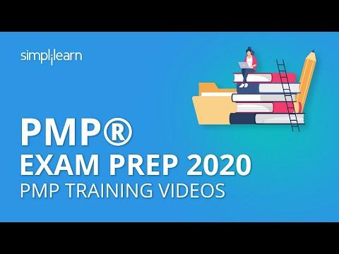 PMP® Exam Prep 2020 | PMP® Certification Preparation | PMP ...