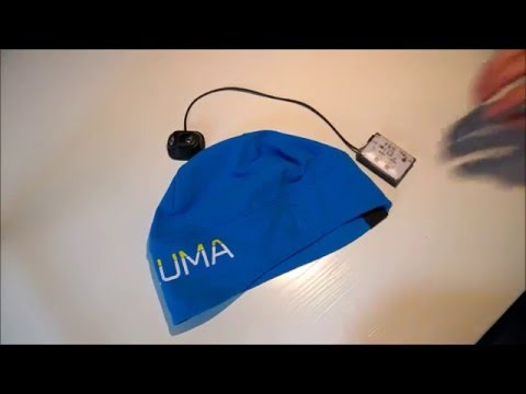 LUMA ACTIVE LED System Installation