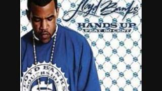 Lloyd banks - Hands up