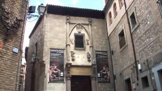 preview picture of video 'UNESCO-Weltkulturerbe TOLEDO Spanien - Juni 2011'