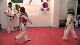 D Todo - Tae Kwon Do
