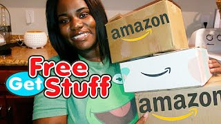 How To Get Free Stuff On Amazon 2020